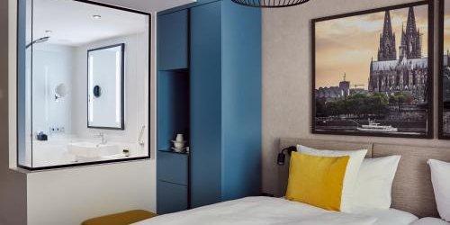 Забронировать Hotel Mondial am Dom Cologne - MGallery Collection