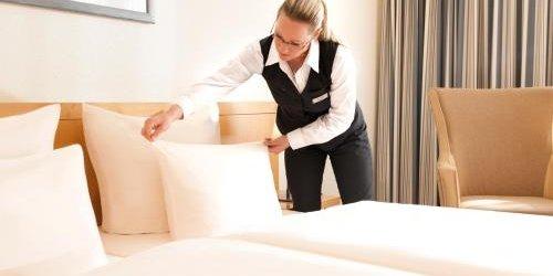Забронировать Dorint An der Messe Köln