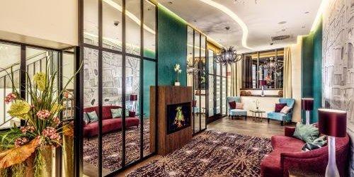 Забронировать CityClass Hotel Residence am Dom