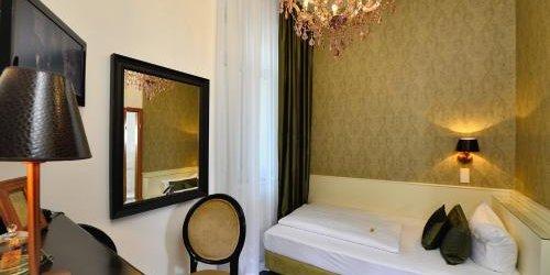 Забронировать Hotel Domstern