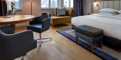 Забронировать Hilton Cologne