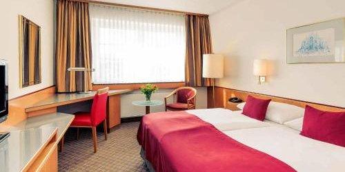 Забронировать Mercure Hotel Köln City Friesenstraße