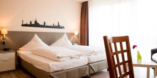 Забронировать Hotel Drei Kronen