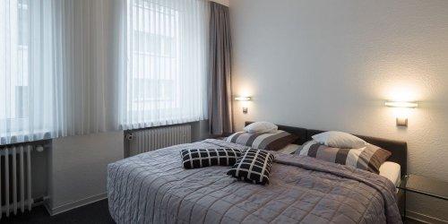 Забронировать Hotel Brandenburger Hof