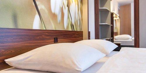 Забронировать AZIMUT Hotel Cologne City Center
