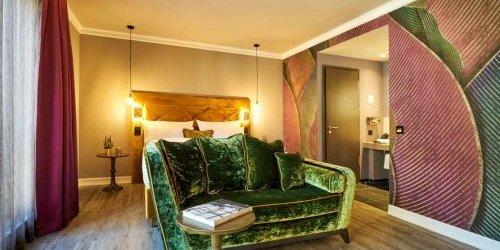 Забронировать Classic Hotel Harmonie (Superior)