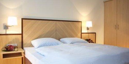Забронировать Residenz am Dom Boardinghouse Apartments