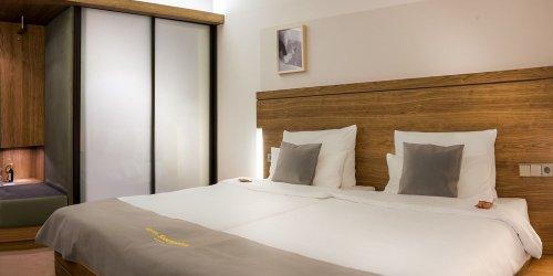 Забронировать Günnewig Hotel Stadtpalais