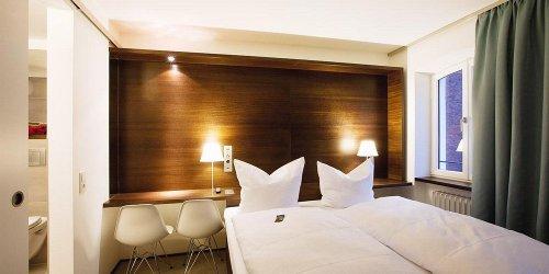 Забронировать Stern am Rathaus