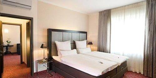 Забронировать Top Hotel Krämer