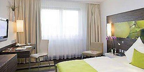 Забронировать Mercure Hotel Koblenz