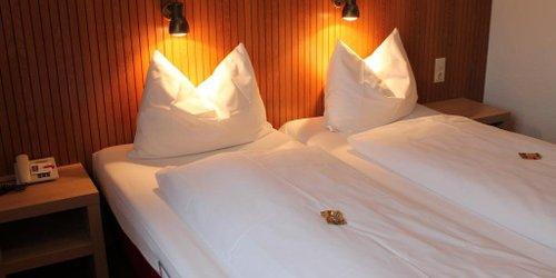 Забронировать Hotel Scholz