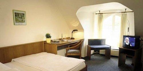 Забронировать Trierer Hof