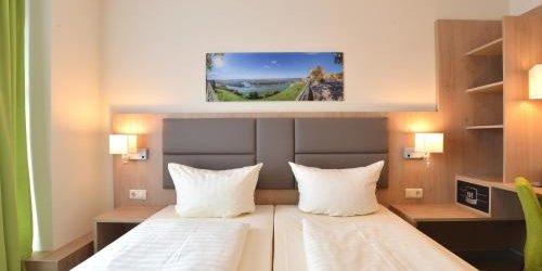 Забронировать City-Hotel Kurfürst Balduin