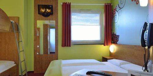 Забронировать B&B Hotel Koblenz
