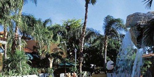 Забронировать Embassy Suites Fort Lauderdale - 17th Street