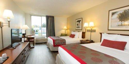 Забронировать Ramada Plaza Ft. Lauderdale