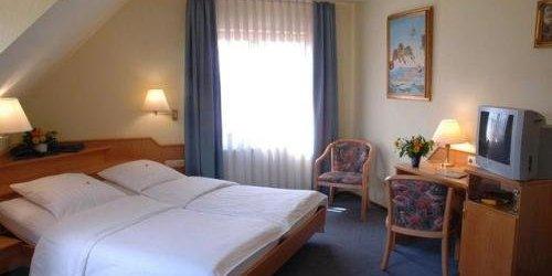 Забронировать Landhotel Kirchberg