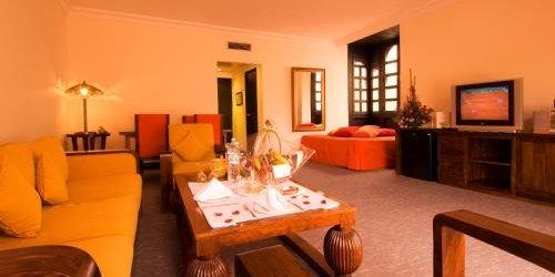 Забронировать Hôtel Marrakech Le Semiramis
