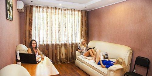 Забронировать Millenium na Maloy Ivanovskoy
