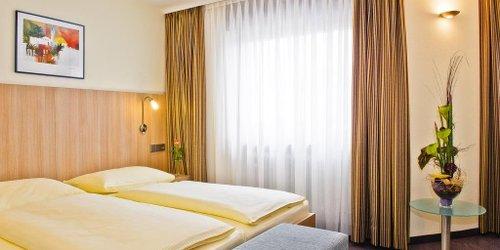 Забронировать City Partner Hotel Berliner Hof