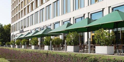 Забронировать Novotel Karlsruhe City