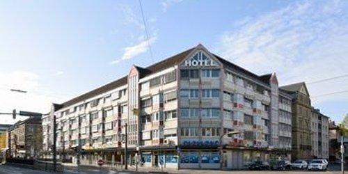 Забронировать Hotel am Karlstor