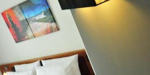 Забронировать Hotel Santo