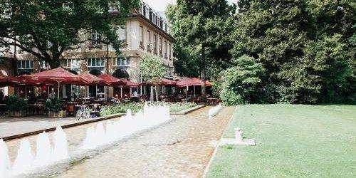 Забронировать Hotel Am Tiergarten
