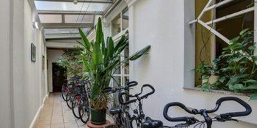 Забронировать Hotel Blankenburg
