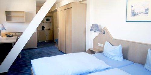 Забронировать City Hotel Karlsruhe