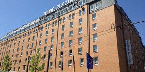 Забронировать Renaissance Karlsruhe Hotel
