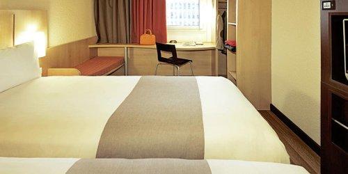 Забронировать ibis Karlsruhe Hauptbahnhof
