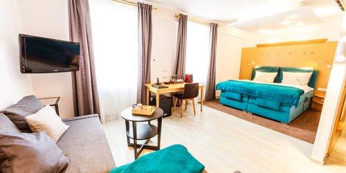 Забронировать Kaiserhof