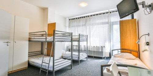 Забронировать Gästehaus Kaiserpassage