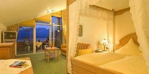 Забронировать Hotel Fischer am See