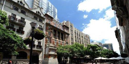 Забронировать Three Cities Mandela Rhodes Place Hotel and Spa