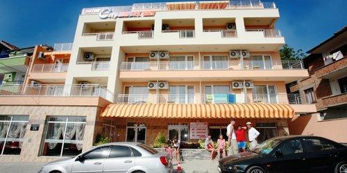 Забронировать Obzor City Hotel