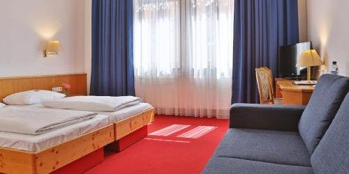 Забронировать Hotel Restaurant Krokodil