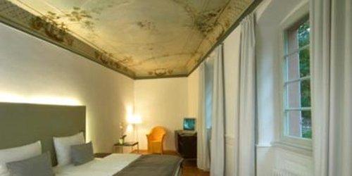 Забронировать Arthotel Heidelberg