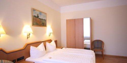 Забронировать Altstadt Hotel