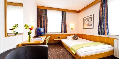 Забронировать Neu Heidelberg - Hotel & Apartments