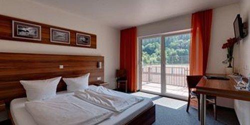 Забронировать Hotel zum Neckartal Heidelberg