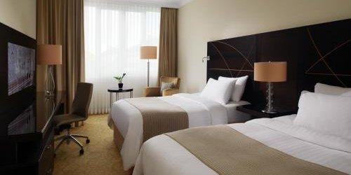 Забронировать Heidelberg Marriott Hotel