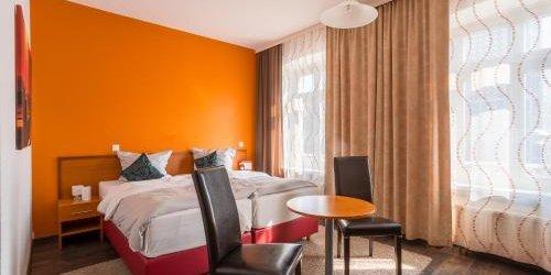Забронировать Hotel Bayrischer Hof