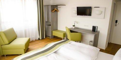 Забронировать Hotel am Schloss