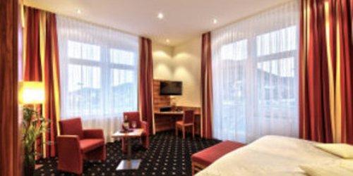 Забронировать Hotel Panorama