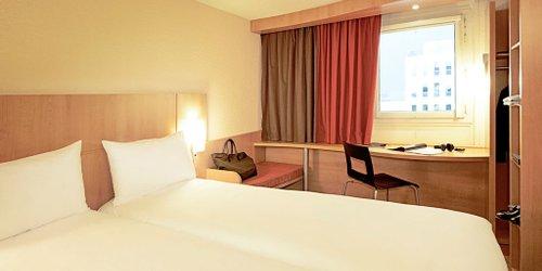 Забронировать ibis Hotel Hannover Medical Park