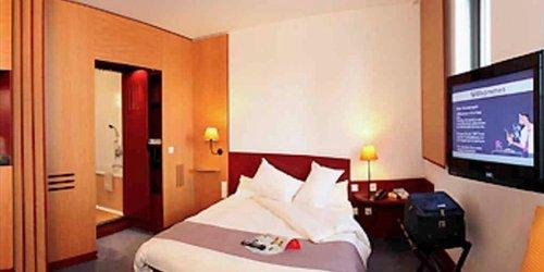 Забронировать Suite Novotel Hannover