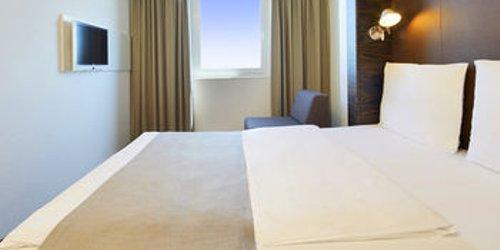 Забронировать Motel One Hannover
